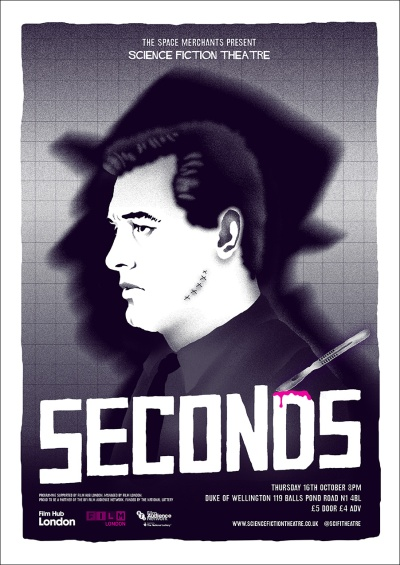 Seconds by Rebecca Rose Carey