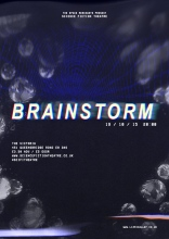 Brainstorm by Liz Micallef