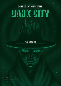Dark City by Michael Lee-Graham