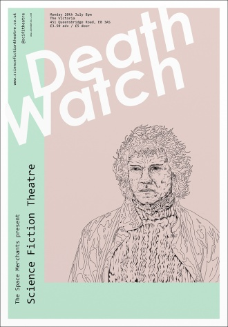 Death Watch by Alexander de Tisi