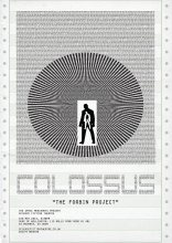 Colossus by Francis Kenney