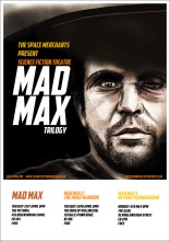 Mad Max by Becca Turner
