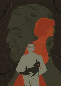 QUATERMASS AND THE PIT (1967) by Camily Tsai