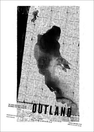 Outland by Bill Elliot