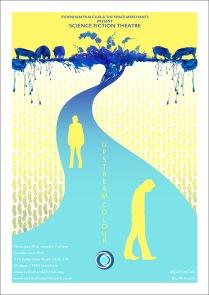 Upstream Colour by Belinda Leung