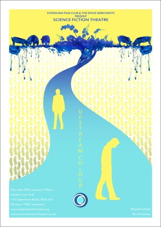 Upstream Colour by Belinda Leung