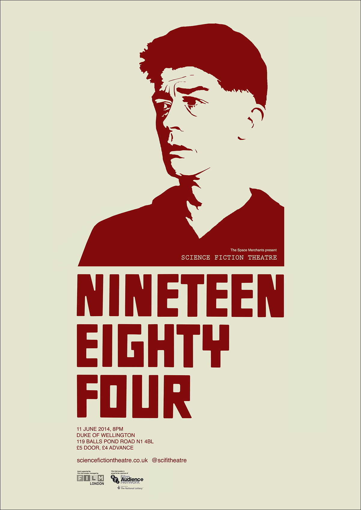 a marxist analysis of nineteen eighty four Written in 1948, 1984 was george orwell's chilling prophecy about the future   meyers continues with analyses of orwell's major works, including  with  marxism and all his work reflects the influence of british communism.