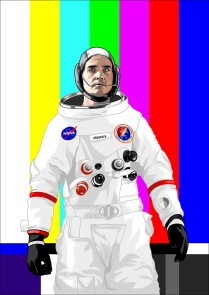 CAPRICORN ONE (1977) by Liza Shumskaya