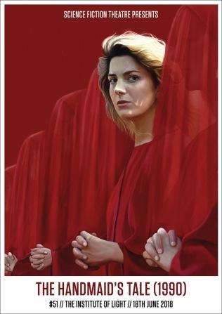 THE HANDMAID'S TALE (1990) by Freya Betts