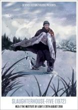 SLAUGHTERHOUSE-FIVE (1972) by Lucas Peverill