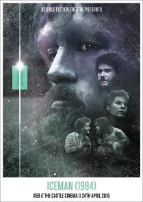 ICEMAN (1984) by Attila Szarka