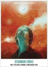 STARMAN (1984) by Ksenia Lanina
